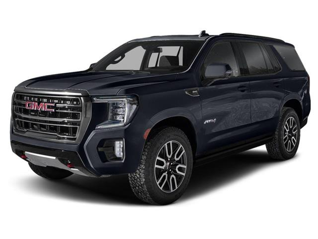 2021 GMC Yukon AT4 (Stk: 26376E) in Blind River - Image 1 of 3