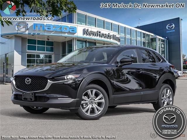 2021 Mazda CX-30 GS (Stk: 42299) in Newmarket - Image 1 of 23