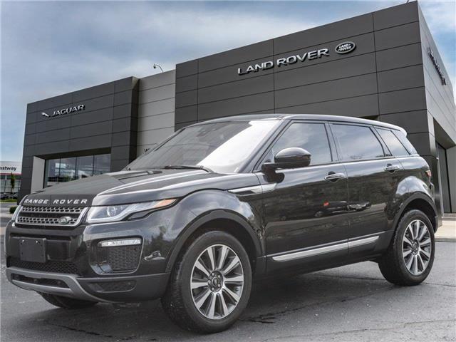 2018 Land Rover Range Rover Evoque HSE (Stk: PL87207) in Windsor - Image 1 of 21