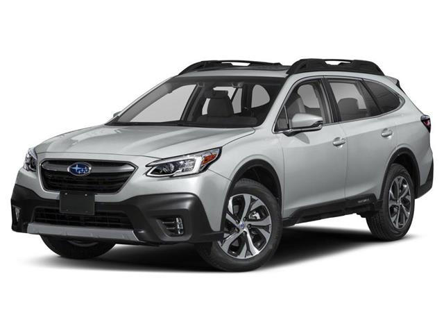 2021 Subaru Outback Limited (Stk: N19572) in Scarborough - Image 1 of 9