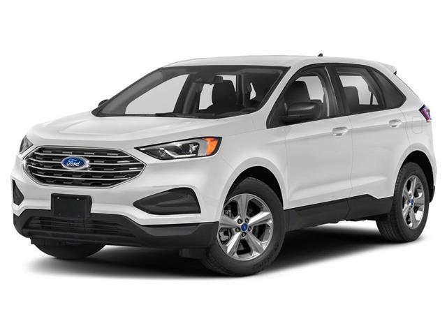 2021 Ford Edge Titanium (Stk: ED21-31450) in Burlington - Image 1 of 9