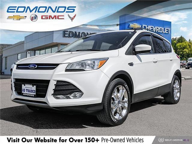2014 Ford Escape SE (Stk: B10135AA) in Huntsville - Image 1 of 27