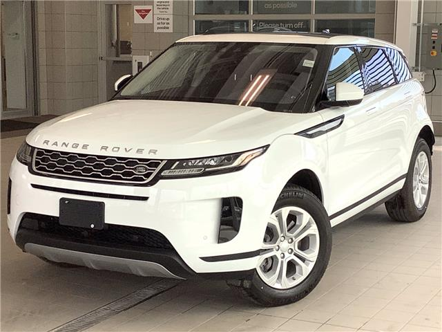 2020 Land Rover Range Rover Evoque S (Stk: PL21056) in Kingston - Image 1 of 29