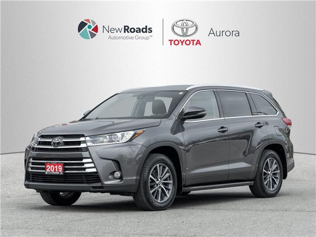 2019 Toyota Highlander  (Stk: 325941) in Aurora - Image 1 of 21