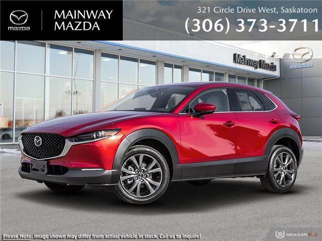 2021 Mazda CX-30 GT (Stk: M21328) in Saskatoon - Image 1 of 11
