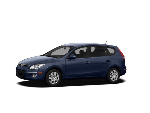 2011 Hyundai Elantra Touring GLS (Stk: PR24477) in Windsor - Image 1 of 1