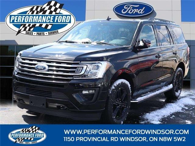 2021 Ford Expedition XLT (Stk: EP29694) in Windsor - Image 1 of 15