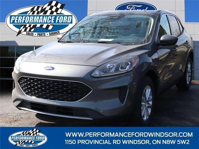 2021 Ford Escape SE (Stk: ES02291) in Windsor - Image 1 of 14