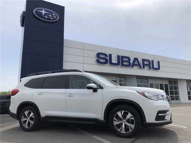 2019 Subaru Ascent Touring (Stk: P1027) in Newmarket - Image 1 of 14