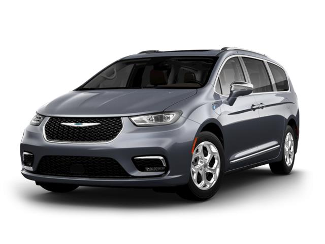 2021 Chrysler Pacifica Hybrid Limited (Stk: ) in Québec - Image 1 of 1