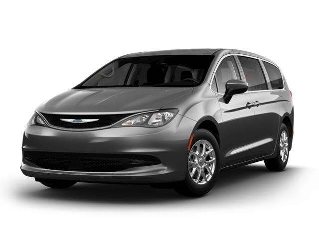 2021 Chrysler Grand Caravan SXT (Stk: ) in Mont-Joli - Image 1 of 1