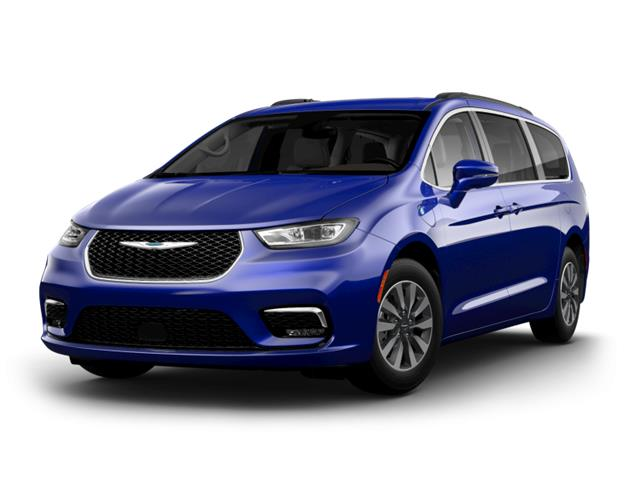2021 Chrysler Pacifica Hybrid Touring (Stk: ) in Quebec - Image 1 of 1