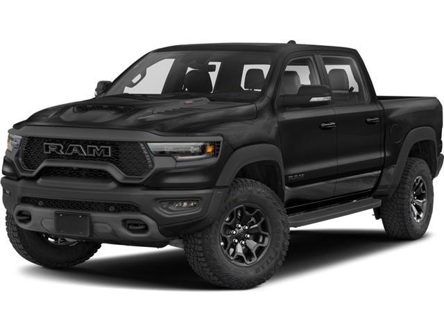 2021 RAM 1500 TRX (Stk: ) in Huntsville - Image 1 of 2