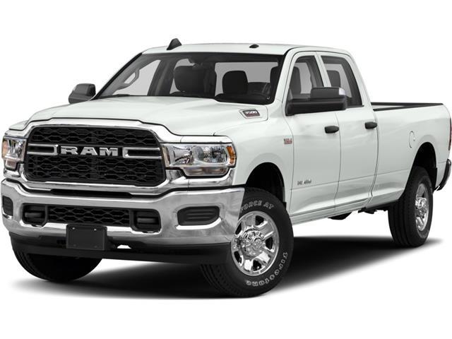 2021 RAM 3500 Big Horn (Stk: 21-222) in Huntsville - Image 1 of 3
