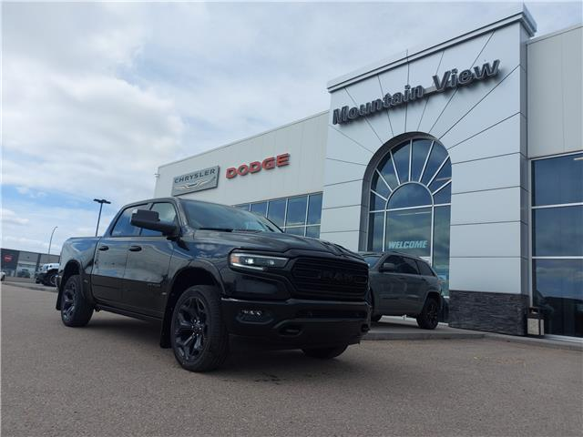 2021 RAM 1500 Limited (Stk: AM081) in Olds - Image 1 of 29