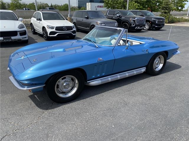 1966 Chevrolet Corvette  (Stk: 402-29) in Oakville - Image 1 of 15