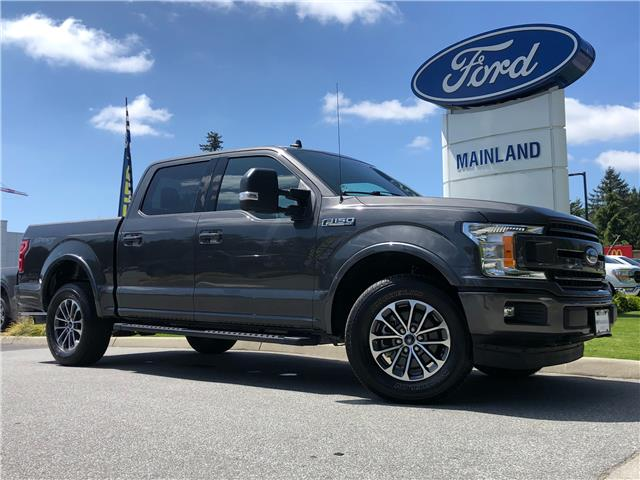 2020 Ford F-150 XLT (Stk: P9057) in Vancouver - Image 1 of 30