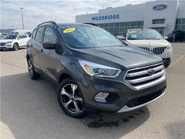2017 Ford Escape SE (Stk: 17848) in Calgary - Image 1 of 20