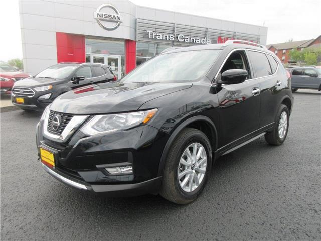 2018 Nissan Rogue  (Stk: P5466) in Peterborough - Image 1 of 21