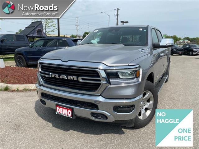 2021 RAM 1500 Big Horn (Stk: T20235) in Newmarket - Image 1 of 25