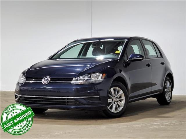 2019 Volkswagen Golf 1.4 TSI Comfortline (Stk: A3891) in Saskatoon - Image 1 of 19