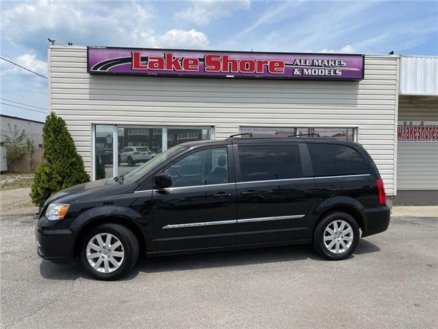 2014 Chrysler Town & Country Touring (Stk: K9668) in Tilbury - Image 1 of 22