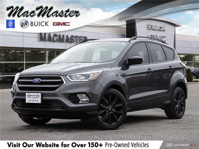 2018 Ford Escape SE (Stk: 21450A) in Orangeville - Image 1 of 26