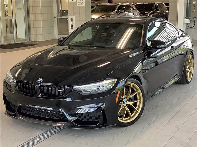 2019 BMW M4 CS (Stk: PL21063) in Kingston - Image 1 of 28