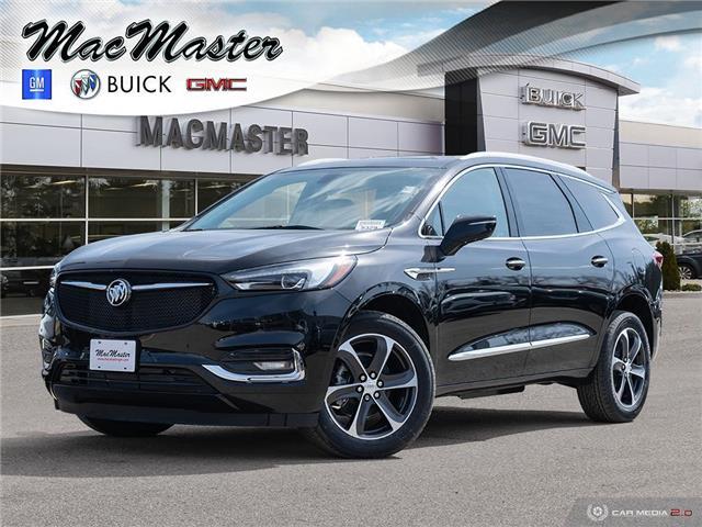 2021 Buick Enclave Essence (Stk: 21398) in Orangeville - Image 1 of 29