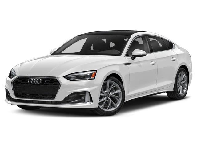 2021 Audi A5 2.0T Progressiv (Stk: A10761) in Toronto - Image 1 of 9