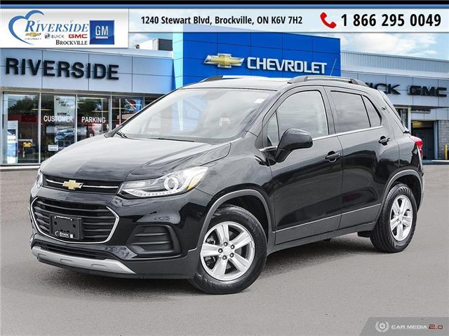 2018 Chevrolet Trax LT (Stk: 21-260A) in Brockville - Image 1 of 26