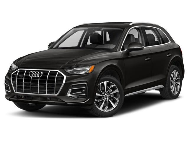 2021 Audi Q5 45 Progressiv (Stk: 54178) in Ottawa - Image 1 of 9