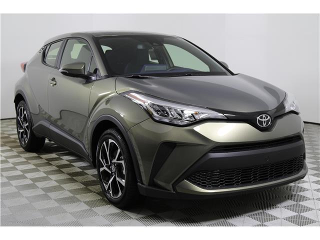 2021 Toyota C-HR XLE Premium (Stk: 211687) in Markham - Image 1 of 23
