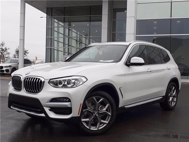 2021 BMW X3 xDrive30i (Stk: 14367) in Gloucester - Image 1 of 25