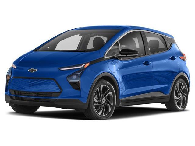 2022 Chevrolet Bolt EV 1LT (Stk: N4102591) in Calgary - Image 1 of 3