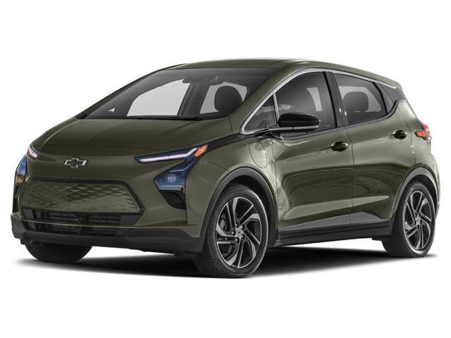 2022 Chevrolet Bolt EV 1LT (Stk: N4101874) in Calgary - Image 1 of 3
