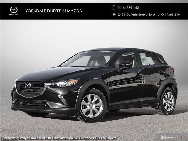 2021 Mazda CX-30 GX (Stk: 21906) in Toronto - Image 1 of 23