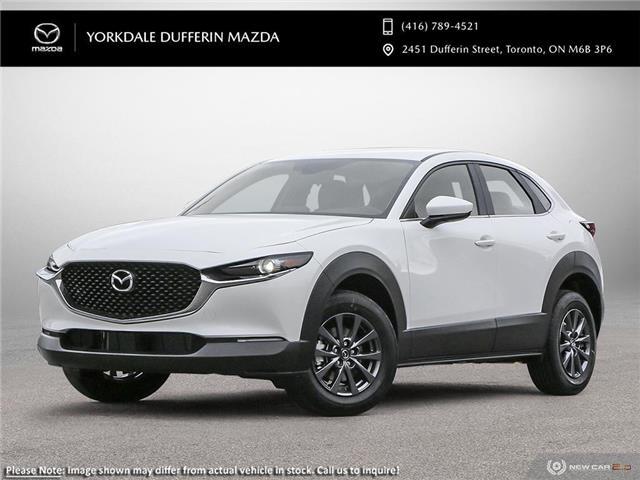 2021 Mazda CX-30 GX (Stk: 211011) in Toronto - Image 1 of 23