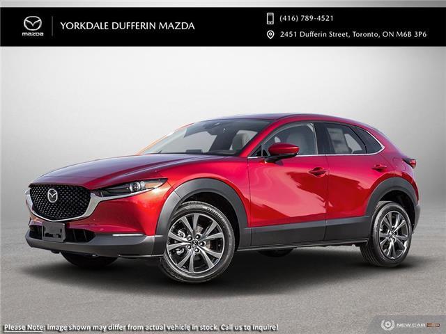 2021 Mazda CX-30 GT (Stk: 21902) in Toronto - Image 1 of 23