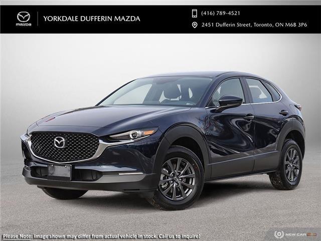 2021 Mazda CX-30 GX (Stk: 211012) in Toronto - Image 1 of 23
