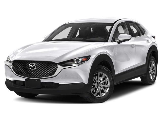 2021 Mazda CX-30 GX (Stk: Z210567) in Markham - Image 1 of 9