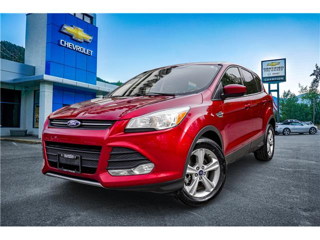 2014 Ford Escape SE (Stk: 20-35A) in Trail - Image 1 of 22