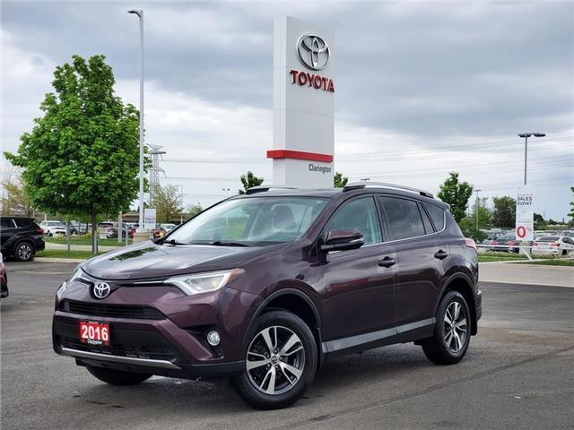 2016 Toyota RAV4  (Stk: P2698) in Bowmanville - Image 1 of 29