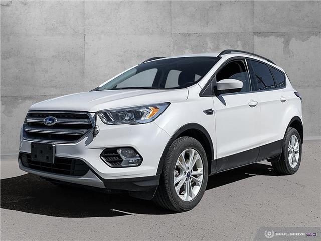 2017 Ford Escape SE (Stk: 4970A) in Vanderhoof - Image 1 of 23