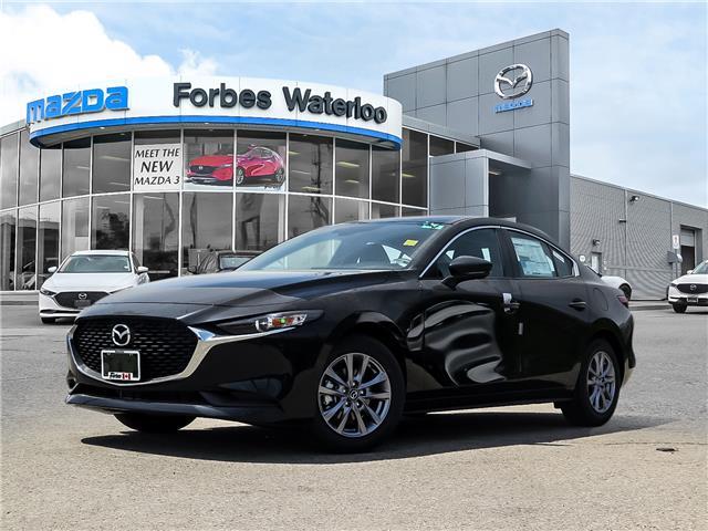 2021 Mazda Mazda3 GX (Stk: A7316) in Waterloo - Image 1 of 15