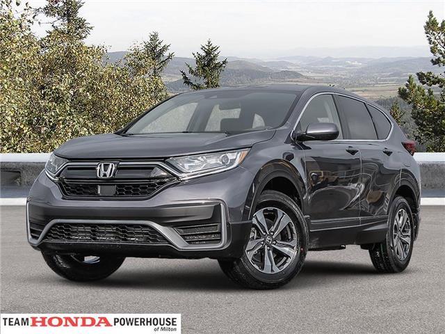 2021 Honda CR-V LX (Stk: 21386) in Milton - Image 1 of 23
