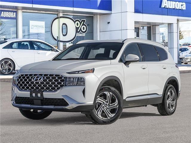 2021 Hyundai Santa Fe  (Stk: 22500) in Aurora - Image 1 of 23