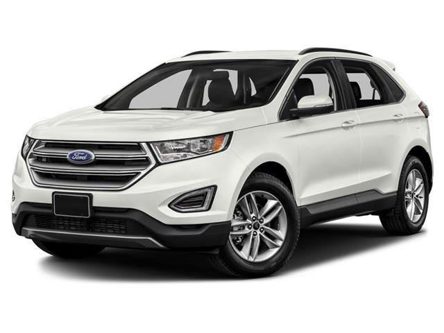 2017 Ford Edge Titanium (Stk: F18A) in Miramichi - Image 1 of 10