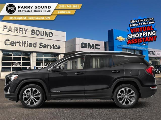 2021 GMC Terrain SLT (Stk: 21780) in Parry Sound - Image 1 of 1