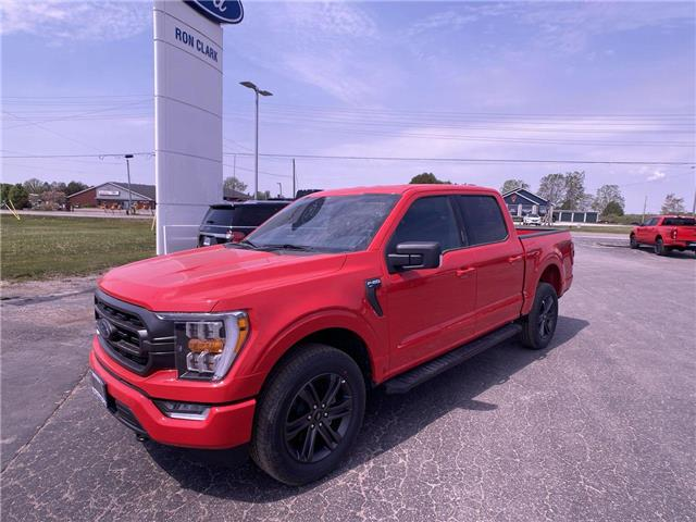 2021 Ford F-150 XLT (Stk: 15952) in Wyoming - Image 1 of 25